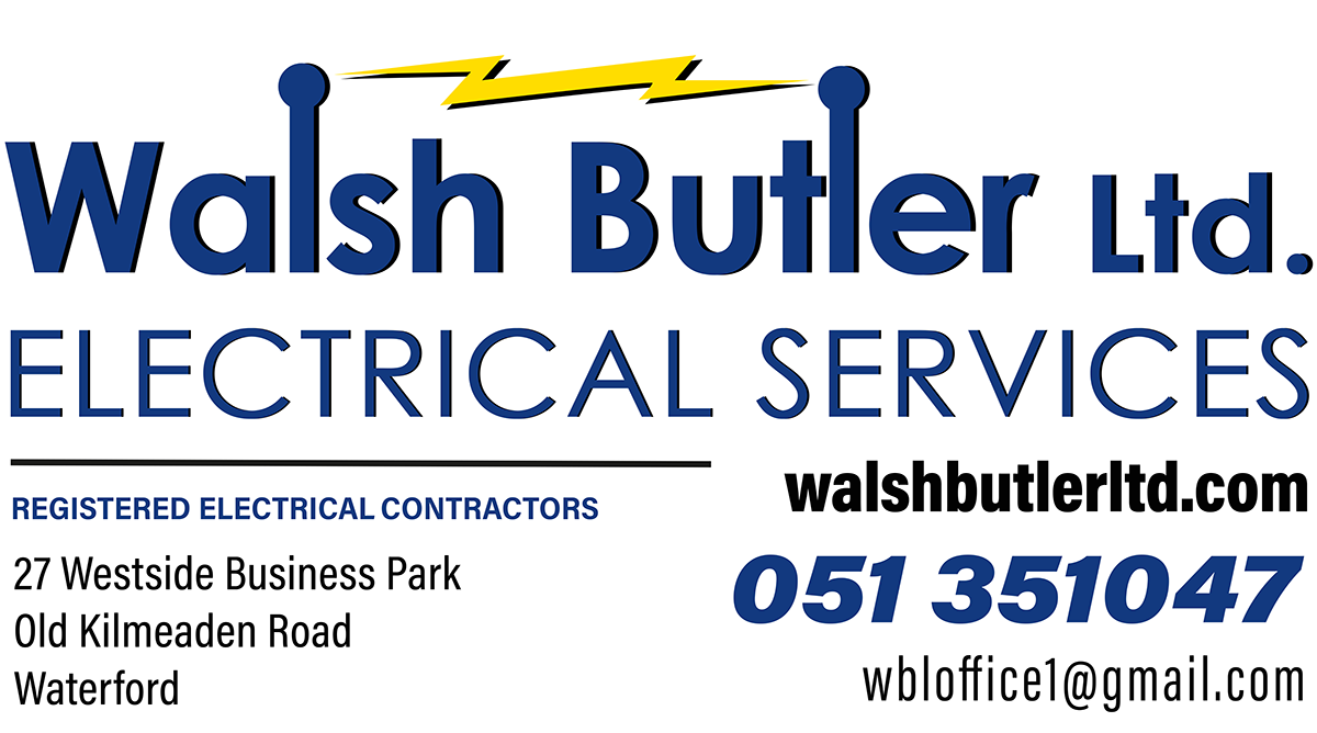 ELECTRICIAN, WATERFORD
